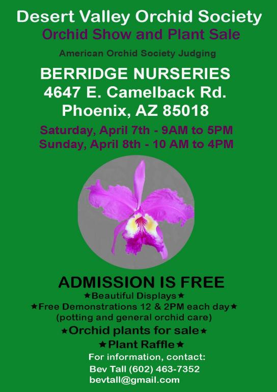 Desert Valley Orchid Society Show this weekend-dvos_2018_show_flyer-jpg