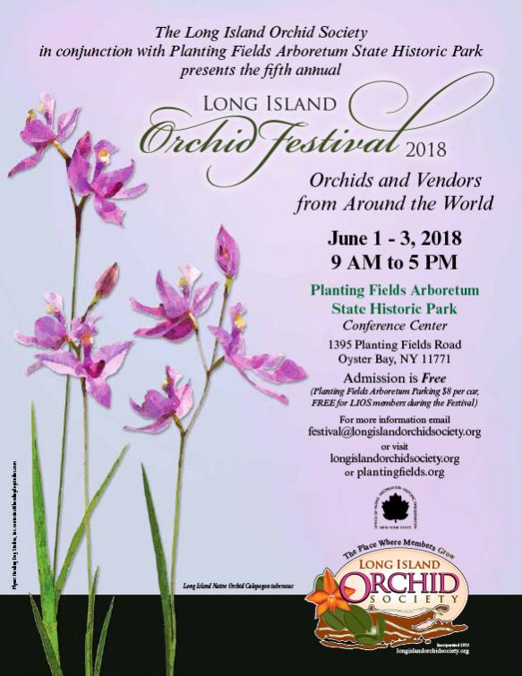 Long Island Orchid Festival 2018-lios_orchid_festival_2018_flyer-jpg