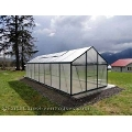 New Greenhouse Ideal for Orchids